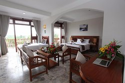 Hoian River Palm Villas