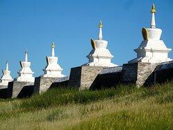 Mongolia Quest
