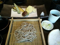 Authentic, classy Japanese food