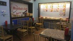 Mumbai's Grill