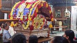 Shri Mahalasa Narayani Temple