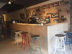26 Harbour Street Bar & Kitchen
