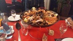 Brasserie de la mer