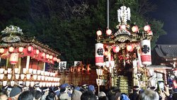 Chichibu Shrine