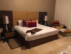 Fantastic resort with excellent service