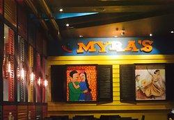 Myra's