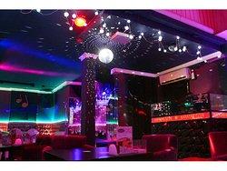 Karamel Karaoke Restaurant