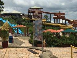 Lago de Itaipu Thermal Water Park