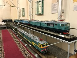 Central Railway Museum