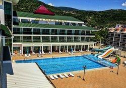 Cetin Prestige Resort Hotel