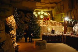 Cauberg Cavern - Gemeentegrot