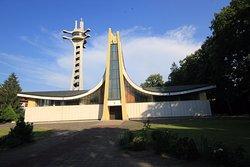 Sv. Bonaventure Catholic Cathedral