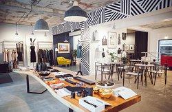 BOLD Concept Store