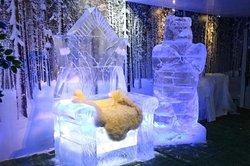 Boreal Ice Bar