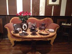 Halloren Schokoladenmuseum
