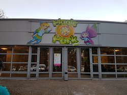 Magic park Amneville