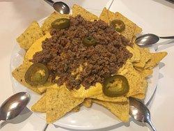 Tacos la Mexicanita
