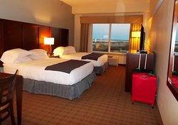 Seven Clans Casino Hotel - Warroad