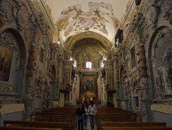 Chiesa di Santa Maria in Valverde