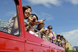 Our tours are suitable for people of all ages and nationalities.