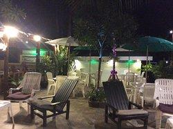 Pams restaurant and bar, khaolak Thailand