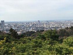 Mt. Utatsu