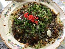 Okonomiyaki Fumi