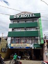GV ホテル ナバル
