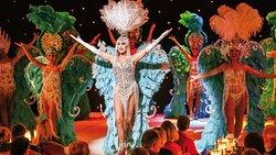 Carte Blanche Travestie - Revue - Theater