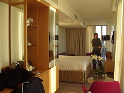 City junior suite
