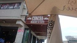Concha Cafe & Bakery