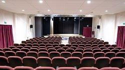 Teatro San Giovanni Bosco
