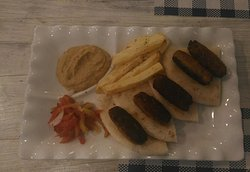 Ble - Real Greek Food