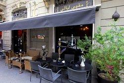 Layali Cafe milano