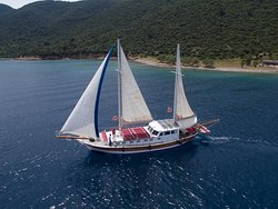 Bodrum Yachting Tour