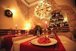 Diadema Restaurant & Bar