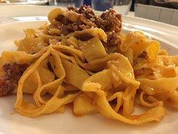 Mattarello Restaurant