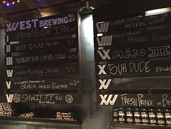 12 West Brewing Company