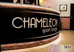 Chameleon Sport Lounge