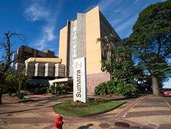 Sumatra Hotel e Centro de Convencoes
