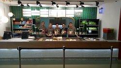 Salad Box Algérie - Ardis store