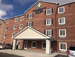 WoodSpring Suites Grand Rapids Holland