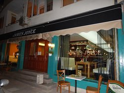 James Joyce Irish Pub Varna