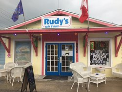 Rudy's Subs & More