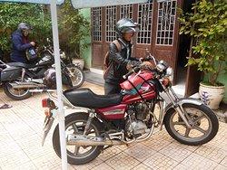 Viet Nam Motor Trail