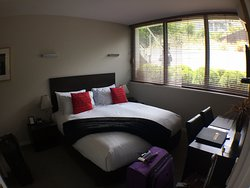Favorite place to stay in Queenstown