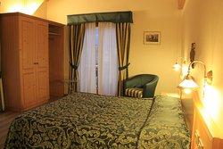 Hotel Sass Maor