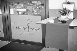 SaborAmor Gastrobar