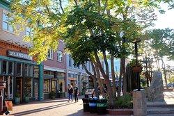 珍珠街购物商城