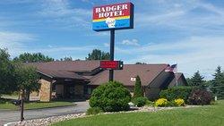Badger Hotel